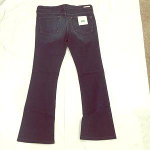 NWT Pilcro Stet Jeans Size 32